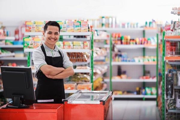 Felújítás alatt az üzlethelyiség? Szerezze be új árutartóit kínálatunkból!